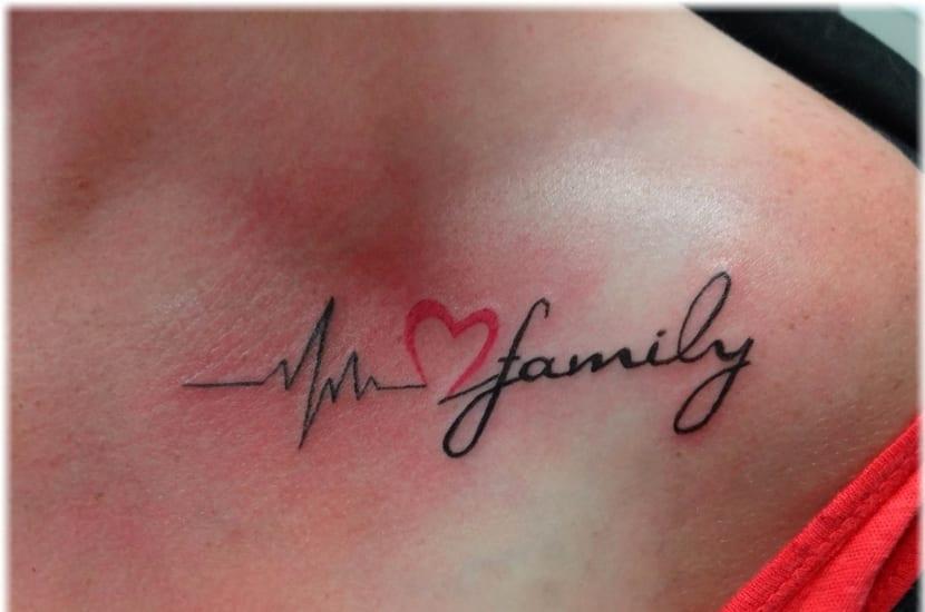 Tatuajes De Latidos De Corazón