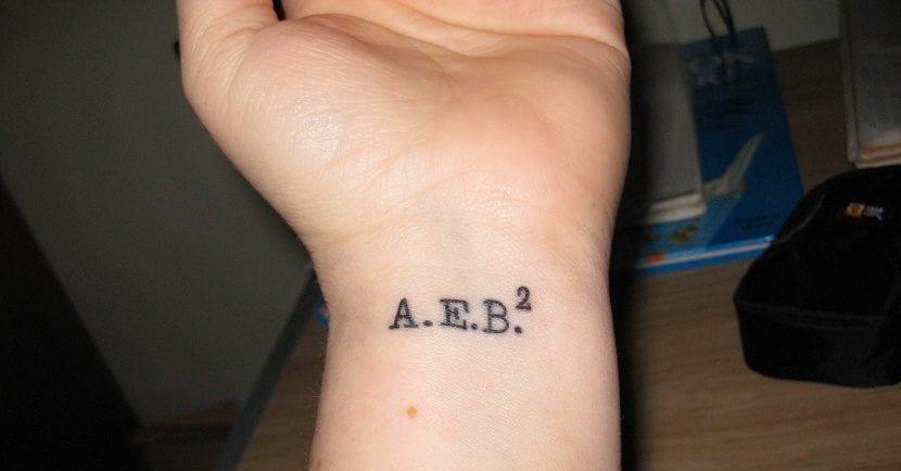 Tatuajes De Iniciales