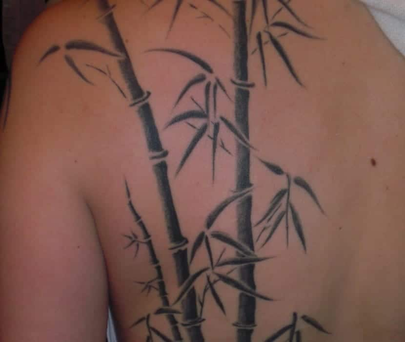 Flores Japonesas Las Más Vista Entre Los Tatuajes