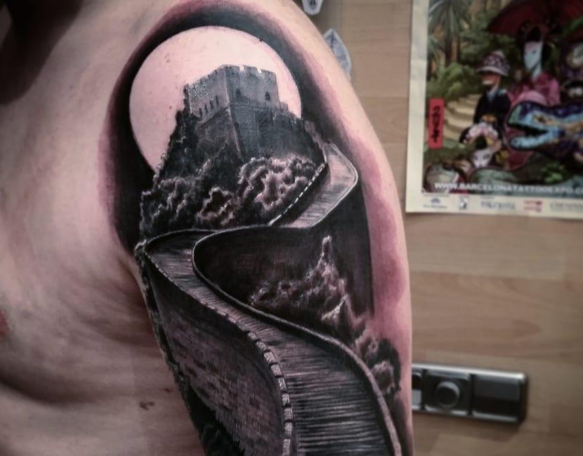 Qué Tatuaje Me Puedo Hacer En El Brazo Ideas A Tener En Cuenta