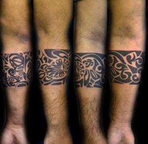 Tribales Tatuantes