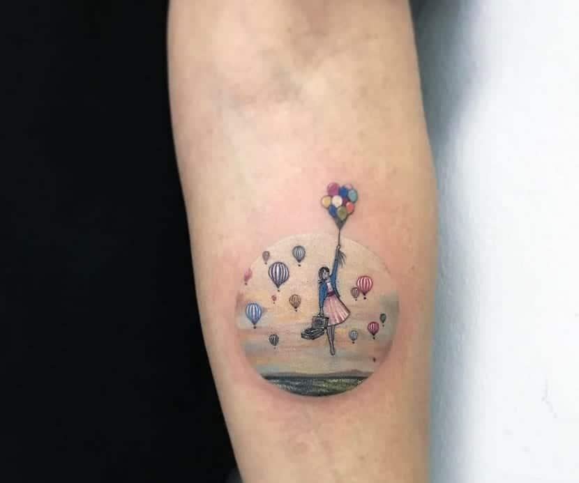 Tatuaje Que Signifique Cambio De Vida Las Mejores Ideas