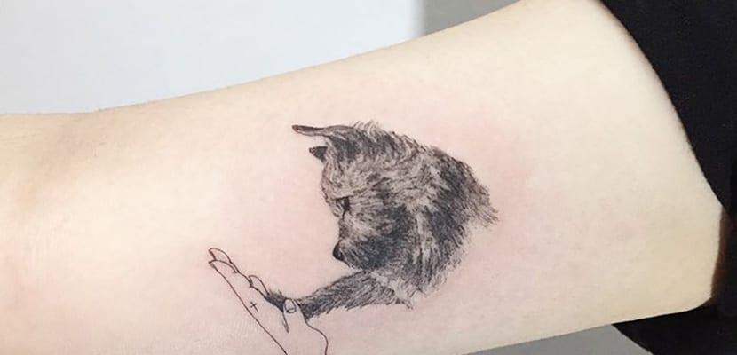 Descubre Los Entrañables Tatuajes Dedicados A Los Perros