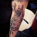 75 Geniales Ideas Para Tatuajes Egipcios
