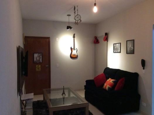 Apartamento Inteligente e Mobiliado à Venda em Boituva