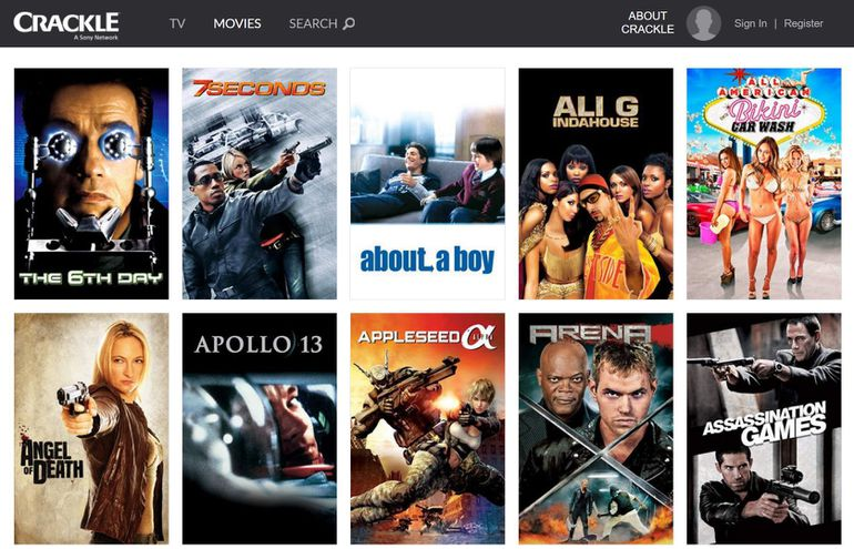 7 Ways To Watch Movies Online For Free Mobile Phone