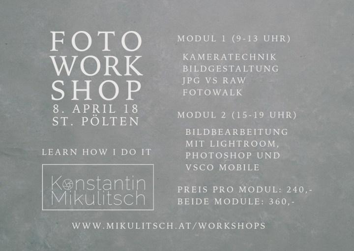 fotoworkshop st. pölten