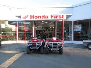 Honda First
