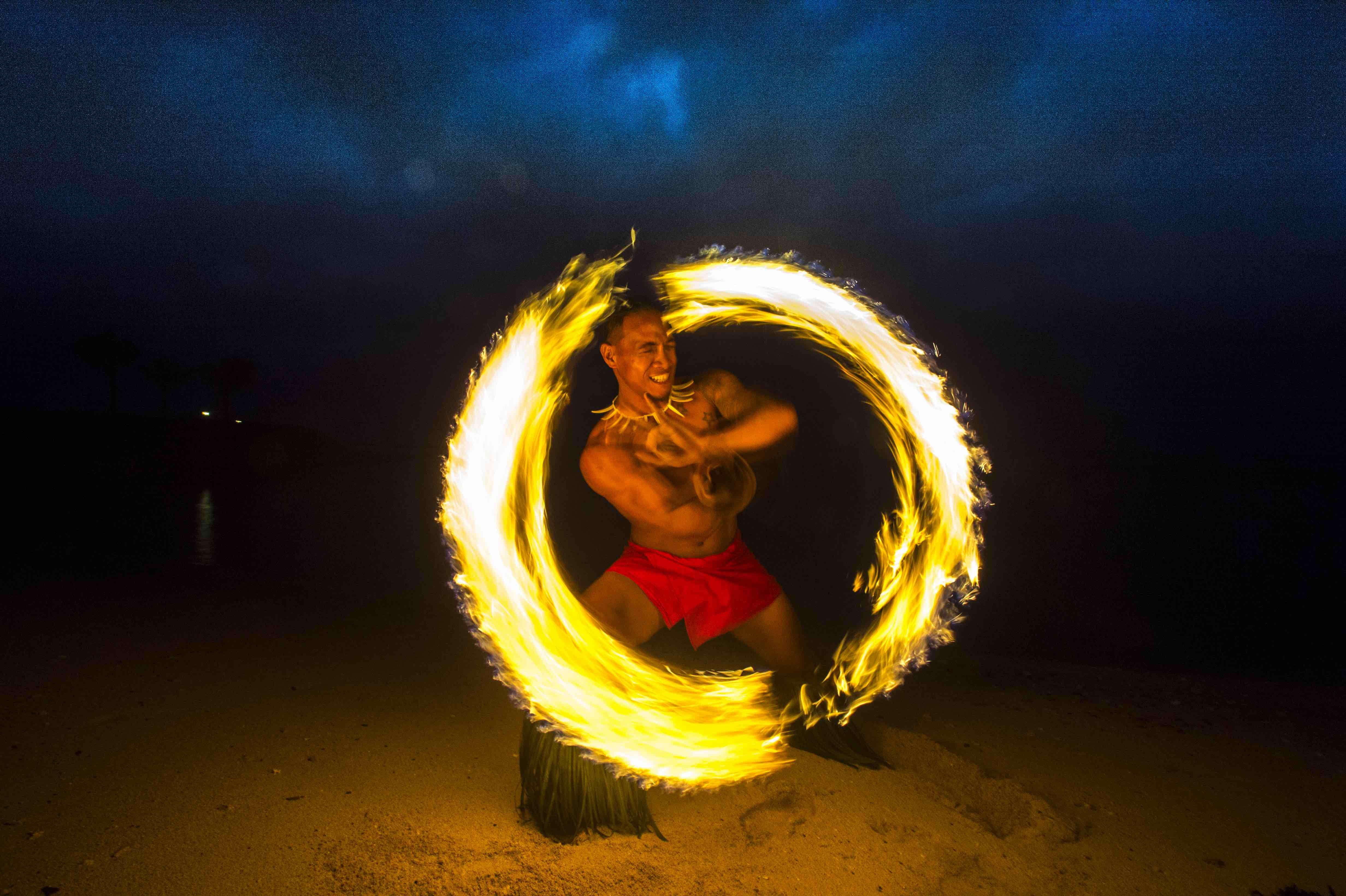 Resort Activities  Samoa Accommodation  Taumeasina Resort