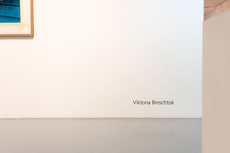 Viktoria Binschtock
