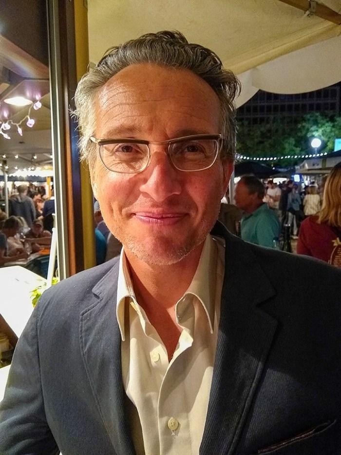 Dr. Oliver M. Piecha
