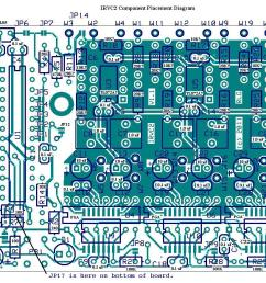 please download chip data sheet assembly instructions schematic diagram parts list  [ 1186 x 875 Pixel ]