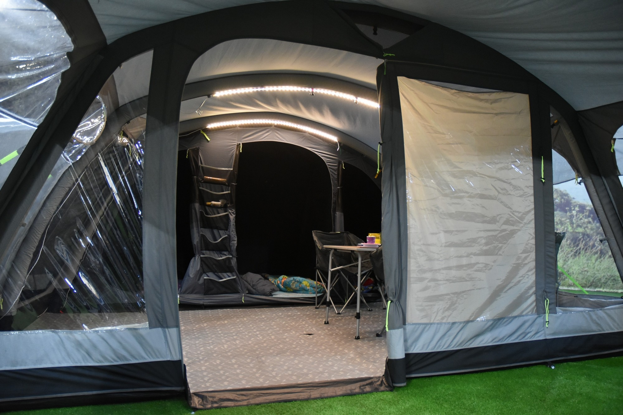 Just 20 minutes from mudgee, is a magical place to unwind and recharge. Kampa Dometic Studland 6 Classic AIR Tent - 2020 Model