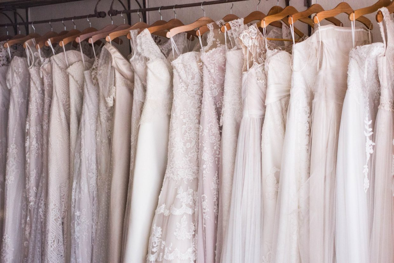 ready to go wedding dress shopping