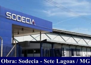 Sodecia-Minas-Gerais