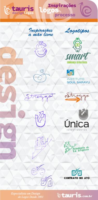 , Guia de Informações Logomarcas, tauris design logos criação de logotipo profissional logo marca logomarca marca design designer