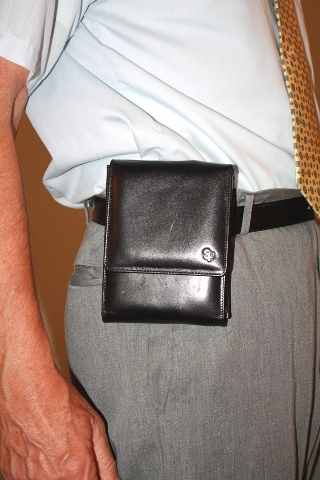 Best Conceal Carry Holster  I have found it