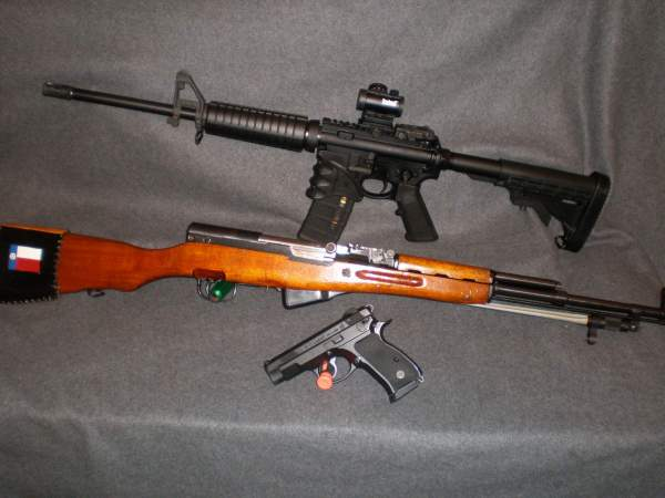 Sweet Sks Mods - Year of Clean Water