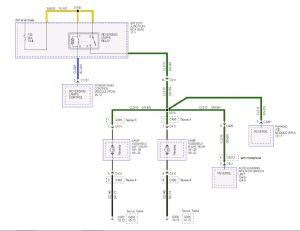 Need help with backup camera wiring  Taurus Car Club of