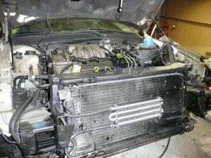 Transmission Cooler  Taurus Car Club of America : Ford