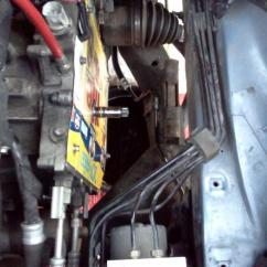 Wiring Diagrams For Club Car 2000 Gmc Radio Diagram Replace Torque Converter Without Dropping Trans Ax4n? - Page 2 Taurus Of America ...