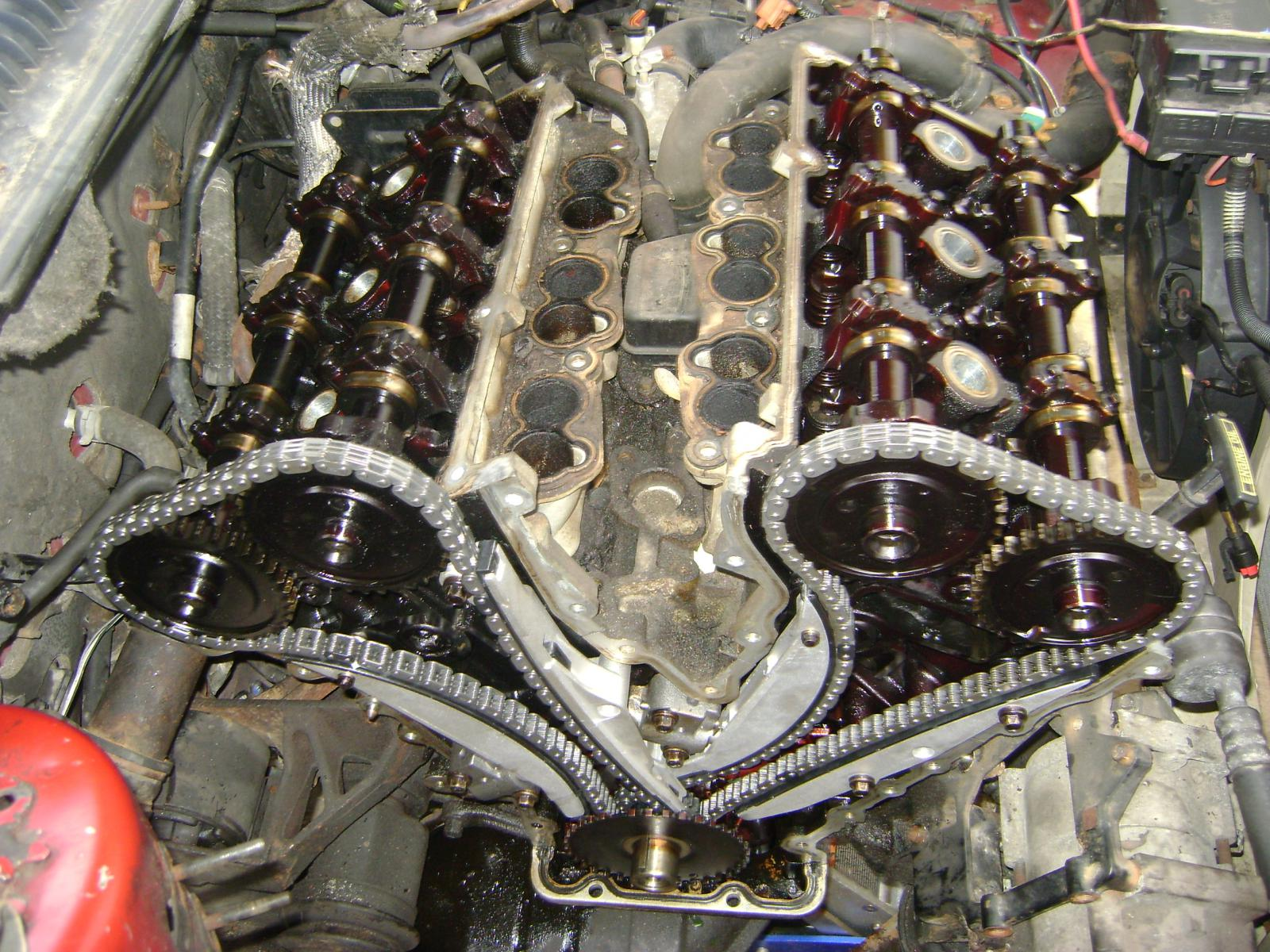 vauxhall corsa timing chain diagram vw type 3 fuel injection wiring engine cover library click image for larger version name taurus t replace 009