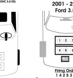 cool 2004 ford taurus spark plug wiring diagram ideas best image ford 3 0 firing order diagram 2007  [ 1920 x 1117 Pixel ]