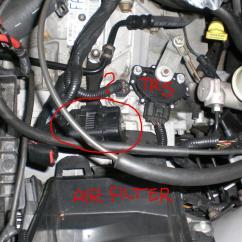 2001 Ford Focus Fuse Diagram Honeywell Boiler Aquastat Wiring 2004 Taurus Won't Go Into Gear - Car Club Of America : Forum