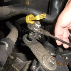 2002 Ford Explorer Wiring Diagram Ceiling Fan Dual Switch 97 Taurus Goes Into Nutral At Stop. - Car Club Of America : Forum
