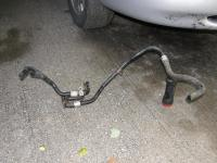 1998 DOHC Sable Heater Hose Options, Pictures...