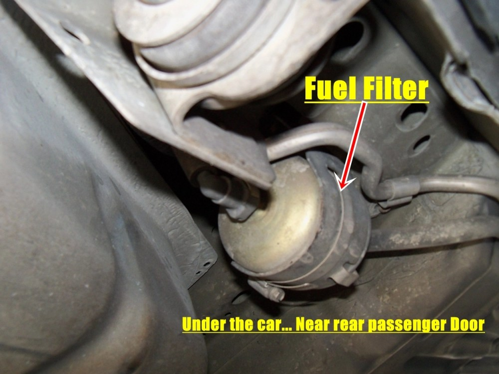 medium resolution of 2003 ford f 150 fuel filter location wiring diagram2007 f150 fuel filter index listing of wiring