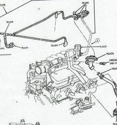 2006 ford taurus fuel system diagram use wiring diagram 2006 ford taurus fuel system diagram [ 1213 x 1200 Pixel ]