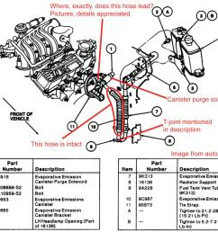 2006 ford taurus fuel system diagram use wiring diagram 2006 ford taurus fuel system diagram [ 1435 x 1200 Pixel ]