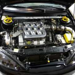 2000 Ford Taurus Engine Diagram Software Functional Control 3.8 Supercharged In 04 - Car Club Of America : Forum