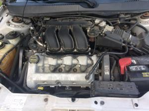 Spark Plug Change in 2004 Ford Taurus SES Duratec 24 Valve DOHC Engine  Taurus Car Club of