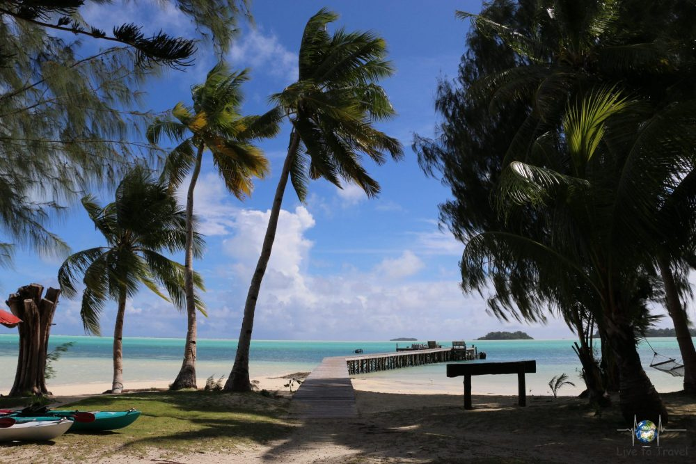 Palau in Mikronesien – Anreise, Tipps und Übernachtungen