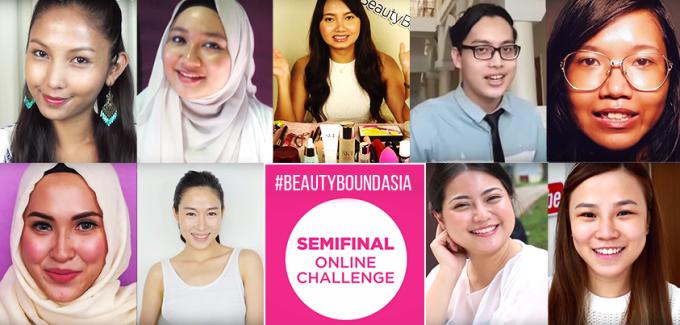 beauty bound asia semi finalist