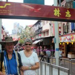CHINATOWN & ARAB STREET WITH ALLAN AND FAY
