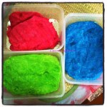 HOME-MADE PLAYDOUGH FOR KIDS!