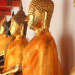 Bangkok Thailand Attraction + video