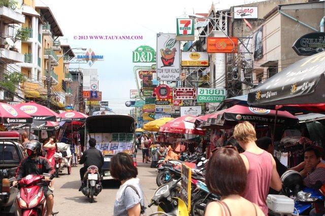 #bangkokthailand