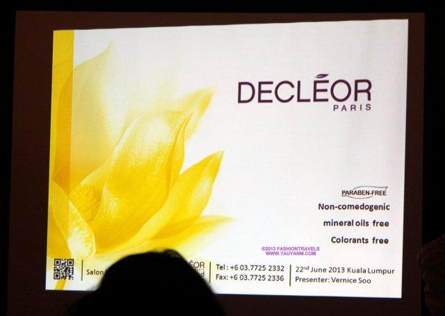 decleor x vanity trove malaysia