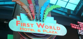 First World Hotel & Plaza + Ripley's Believe it or not