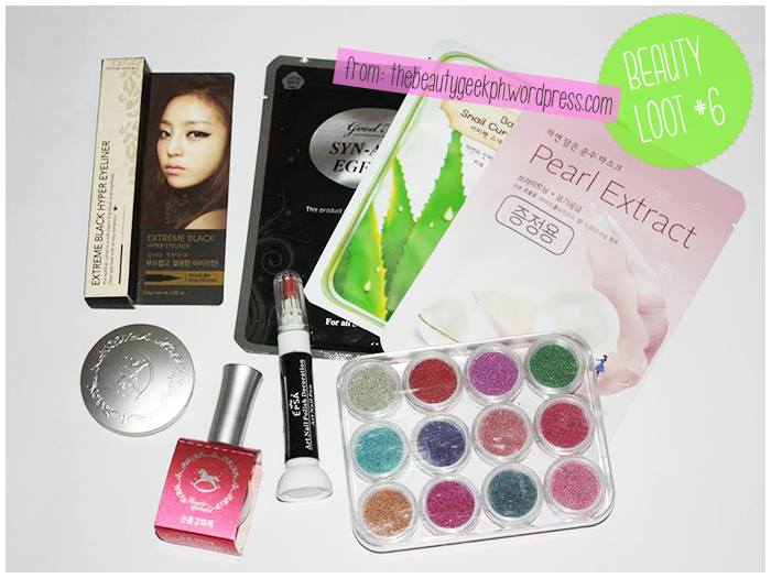 #beautybloggersgiveaway