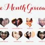 Love Month #Giveaway!
