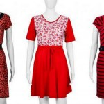 Red All You Want! Fashion Inspiration for Men and Women under P999