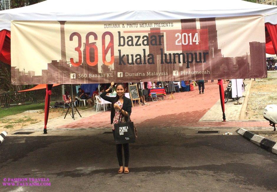 #360bazaar #kualalumpur