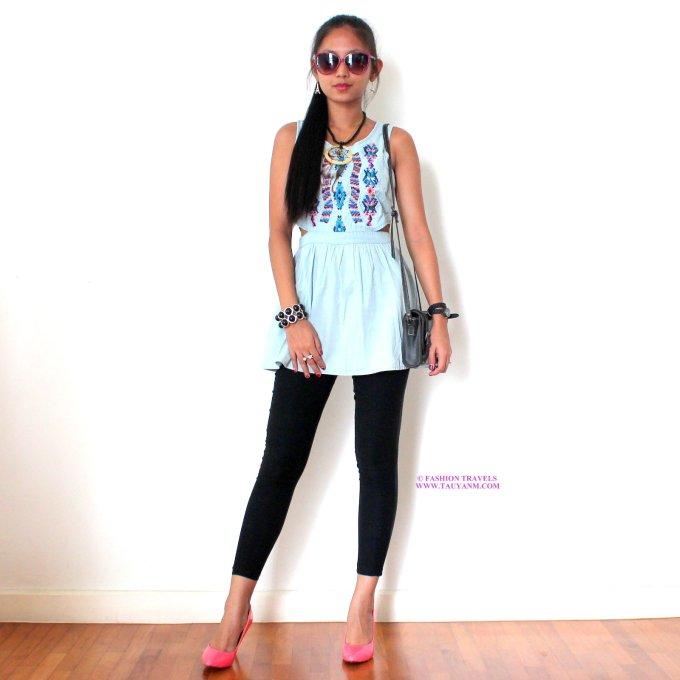 #fashiontravelswwwtauyanmcom #ootd