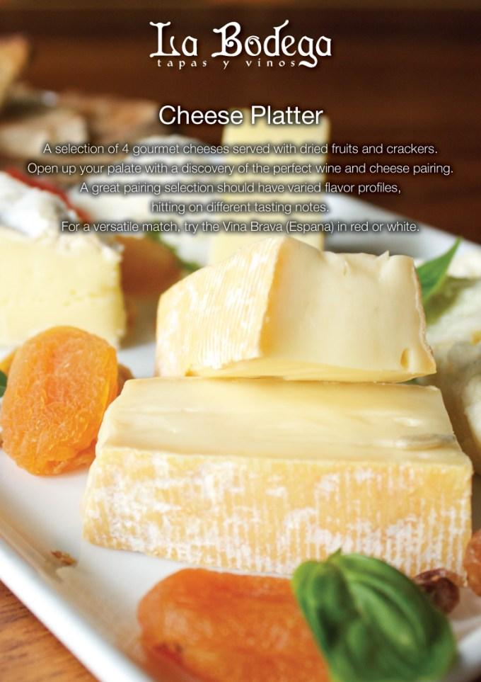 La_Bodega_Cheese_Platter