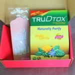 #Review: TRUDTOX Botanical Tea Blend